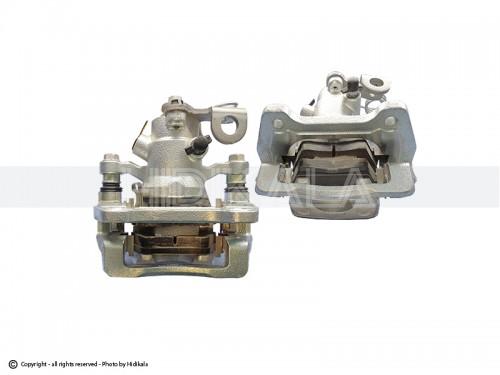 سیلندر(کالیپر) ترمز عقب کروز-CROUSE راست(با لنت) اصل مناسب برای پژو405 TU5/پارسTU5/پارسXUM/دنا/سمندELX