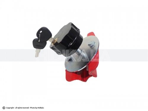 قفل زاپاس هیدیکا اصل وارداتی مناسب برای پژو206/رانا/پژو207