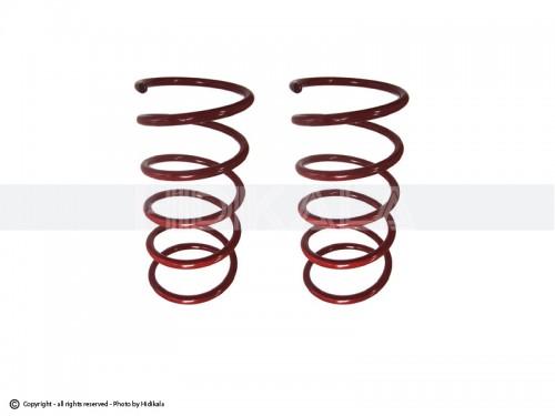 فنر لول جلو اسپرت  لنزو-LENZO اصل ایران مناسب برای پژو206/پژو207/رانا سایز30 (2عدد)