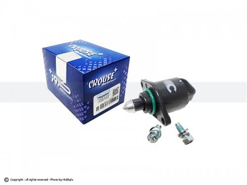 استپ موتور(استپر) کروز-CROUSE اصل ايران مناسب برای پراید/رانا/پژو405 TU5/پارسTU5/سمندTU5/سمندEF7/دنا/پژو206 موتورTU5/پژو207