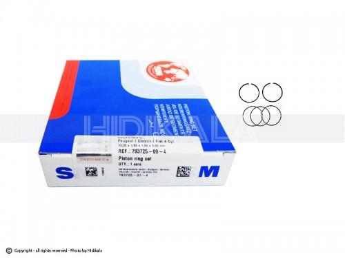 رینگ موتور اس-ام-SM اصل آلمان مناسب برای پژو405 GLX/پارس/سمند