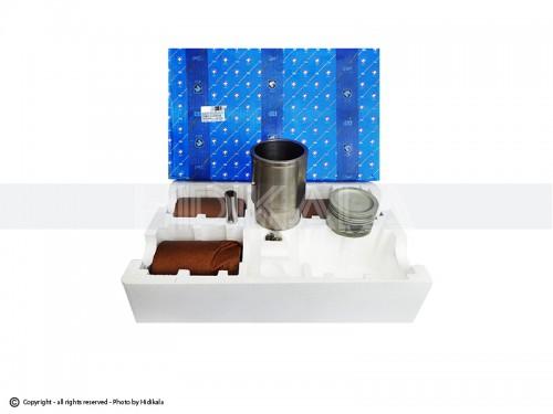 بوش پیستون(بدون رینگ) شرکتی ایساکو اصل ایران مناسب برای پژو405 GLX/پارس/سمند (کد 410700704)
