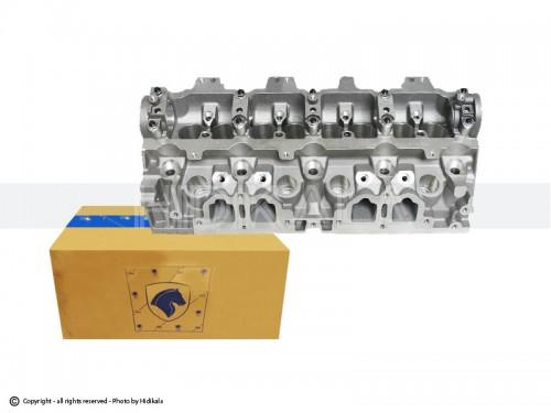 سر سیلندر گازسوز کامل  شرکتی ایساکو  اصل ايران مناسب برای پژو GLX405/پارس/سمند