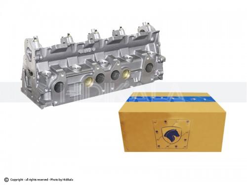 سر سیلندر بنزینی شرکتی ایساکو اصل مناسب برای پژو GLX405/پارس/سمند