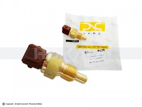 فشنگی(سنسور) دمای آب(قهوه ای) 2فیش سامفر اصل ایران مناسب برای پژو405 GLX/پارس/سمند