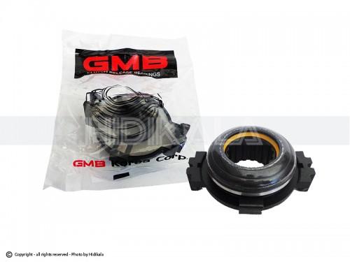 بلبرینگ کلاچ جی-ام-بی-GMB اصل کره مناسب برای پژو405 GLX/پارس/پژو206/پژو207/سمند/دنا/زانتیا 1800