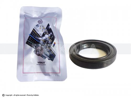 کاسه نمد شفت (قیفی گیربکس) ویژن-VISIUN اصل ژاپن مناسب برای پژو405/پارس/سمند/دنا/رانا