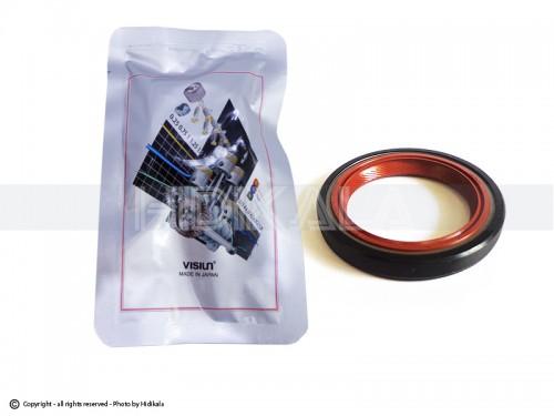 کاسه نمد میل سوپاپ ویژن-VISIUN اصل ژاپن مناسب برای پژو206تیپ2, 3/پژو206 SD سری V19,V6,V20/ پژو405 GLX/پارس/سمند
