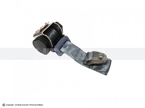 کمربند ایمنی عقب هیدیکا اصل شرکتی (طوسی) مناسب برای پژو 405/پارس/سمند