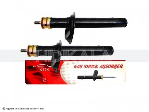 کمک فنر اسپرت گازی جلو کی-دی-اس-KDS مناسب برای پژو405/پارس/سمند/دنا اصل ایران-کره (چپ و راست-2عدد)