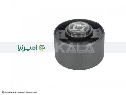 بوش دسته موتور گرد فلزی امیرنیا اصل ايران مناسب برای پژو405/پارس/سمند/دنا
