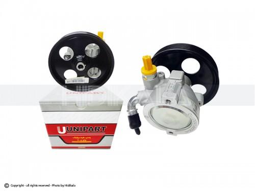 پمپ هیدرولیک یونی پارت-UNIPART اصل ایران مناسب برای پژو GLX405/سمند/پارس