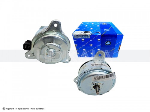 موتور فن خاری شرکتی ایساکو اصل ایران مناسب برای پژو405/پارس/سمند/دنا