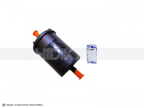 صافی(فیلتر) بنزین آگر-AUGER اصل ترکیه مناسب برای پژو405/پژو206/پژو207/ال90/پارس/سمند/مگان/زانتیا/رانا/پرایدیورو4/دنا