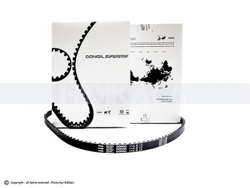 تسمه تایم دانگیل-DONGIL اصل کره مناسب برای پژو 405 GLX/پارس/سمند