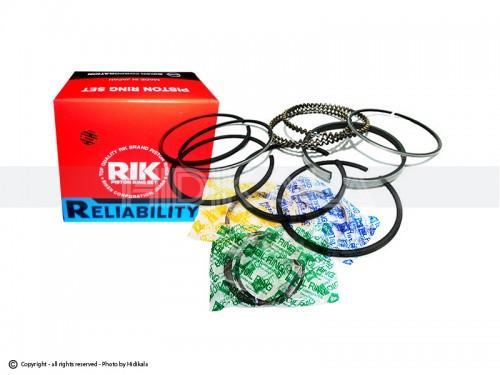 رینگ موتور پراید ریک-RIK اصل ژاپن(سایز 0.25)