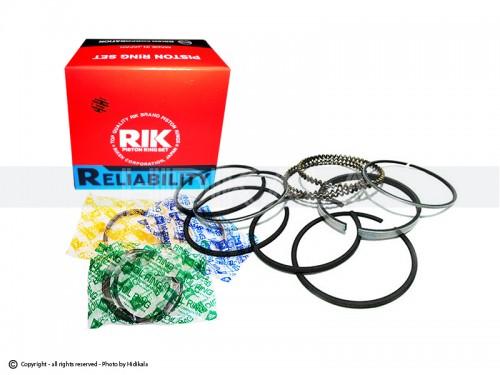 رینگ موتور پراید ریک-RIK اصل ژاپن(سایز استاندارد)