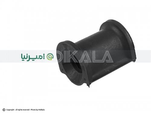 لاستیک میل موجگیر(چاکدار) پراید امیرنیا اصل ايران-1عدد