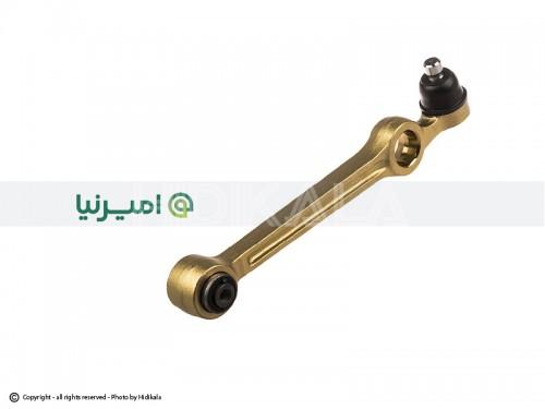 طبق بوش فلزی پراید امیرنیا اصل ايران-1عدد