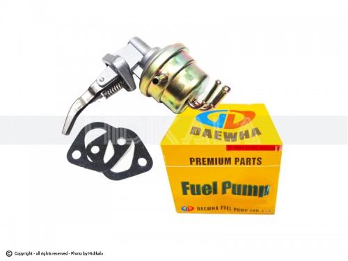 پمپ بنزین پراید کاربراتور DAEWHA اصل کره